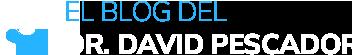 Blog Dr. David Pescador