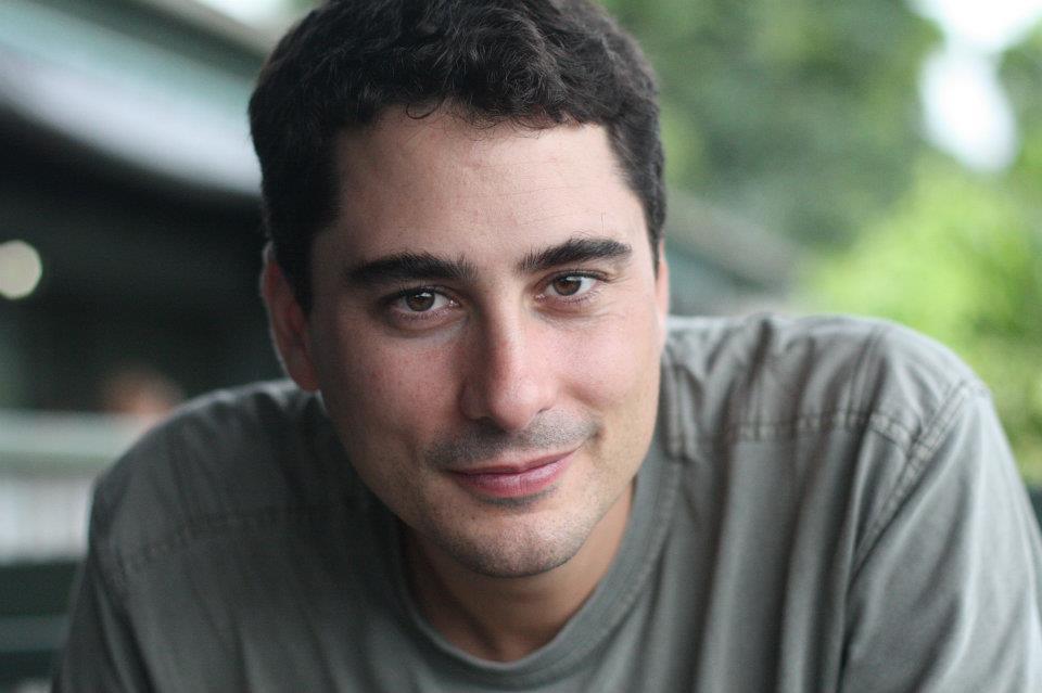 Dr. David Pescador